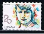 Sellos de Europa - España -  Edifil  2989  Mujeres famosas españolas.
