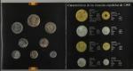 Monedas de  -  -  Carteras,sets y pruebas de Juan Carlos I