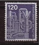 Stamps Germany -  Ciencia y tecnologia