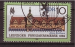 Stamps Germany -  Altes Rathaus