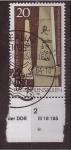 Stamps Germany -  postes de correos
