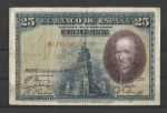 monedas de Europa - España -  Segunda Republica./ Emision 15 agosto 1928