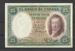 monedas de Europa - España -  Segunda Republica./ Emision 25 abril  1931