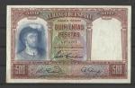 monedas de Europa - España -  Segunda Republica./ Emision 1 abril 1931