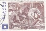 Stamps Spain -  Congreso Internacional de Museología del Dinero       (P)
