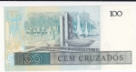 monedas de America - Brasil -  BILLETE DE BRASIL- Juscelino Kubitschek