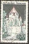 Stamps France -  1392 A - Torre de Cesar