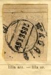 Sellos del Mundo : Europa : España : Alfonso XII Ed 1882