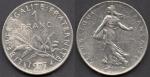 Monedas de  -  -  Moneda Francia