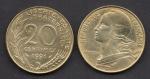 monedas del Mundo : Europa : Francia :