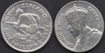 Monedas de  -  -  Moneda Nueva Zelanda