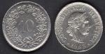 Monedas de  -  -  Moneda Suiza