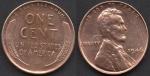 Monedas de  -  -  Moneda Usa