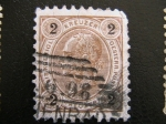 Stamps Europe - Austria -  KAIS KOENIGL OESTERR POST