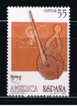 Sellos de Europa - España -  Edifil  3141  América-UOAEP. Viajes del Descubrimiento.