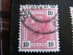 Stamps Austria -  KAIS KOENIGL OESTERR POST