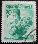 Stamps Austria -  .