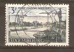 Stamps Luxembourg -  PUERTO  MERTERT