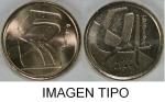 Moneda : Europa : España : REY JUAN CARLOS
