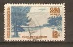 Sellos de America - Cuba -  PLAYA  VARADERO