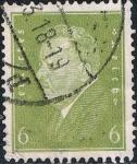 Sellos del Mundo : Europa : Alemania :  PRESIDENTES 1928-32. Y&T Nº 402A. RESERVADO