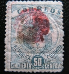 Stamps : America : Colombia :  -