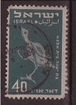 Stamps Israel -  correo aéreo