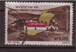 Stamps Israel -  Centenario