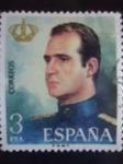 Sellos de Europa - España -  Ed:2302 -Rey Juan Carlos I