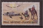Sellos del Mundo : America : Puerto_Rico : Navidad