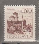 Sellos del Mundo : Europa : Yugoslavia : Gradacac