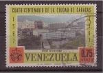 Stamps Venezuela -  cuatricent. de caracas