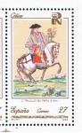 Stamps Spain -  Edifil  3233  Patrimonio Artístico Nacional. Códices.