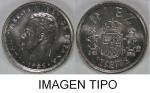 monedas de America - España -  REY JUAN CARLOS