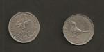 monedas de Europa - Croacia -  1 kuna