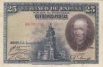 monedas del Mundo : Europa : España :  II REPÚBLICA - Calderón de la Barca