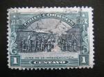 Stamps : America : Chile :  Centenario de la Jura de la Independencia