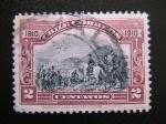 Stamps : America : Chile :   Batalla de Chacabuco