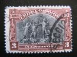 Stamps : America : Chile :   Batalla del Roble