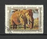 Sellos del Mundo : Africa : Guinea_Ecuatorial : II Centenario Ind.USA