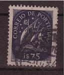 Stamps Portugal -  correo postal