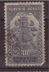 Stamps Mexico -  Correo aéreo