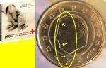 Monedas de  -  -  Errores y Variantes