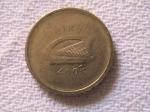monedas del Mundo : Europa : Irlanda :  Irlanda 2007 sin estrellas