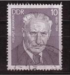 Sellos de Europa - Alemania -  cent. del nacimiento