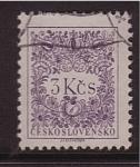 Stamps Czechoslovakia -  Correo postal