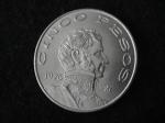 monedas de America - M�xico -  VICENTE GUERRERO