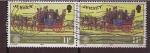 Stamps Europe - Jersey -  Año múndial de las comunicaciones