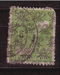 Stamps Germany -  correo postal