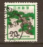 Stamps Japan -  PINO